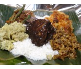 ගැමි රස Gami Rasa (Saturday) Sri Lankan Authentic Village Rice Pack