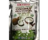 Derana Organic Vegan Coconut Milk Powder 1kg