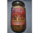 Mathota Sinhala Pickle 250g