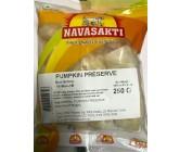 Navasakti Pumpkin Preserve 250g