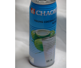 Chaokoh Young Coc Juice With Jelly 520ml