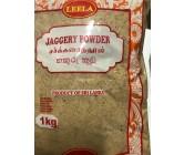 Leela Jaggery Powder 1kg