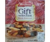Maliban Gift Selection Bisc Assort. 400g