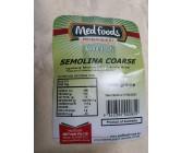 Med Foods Semolina Course 1kg