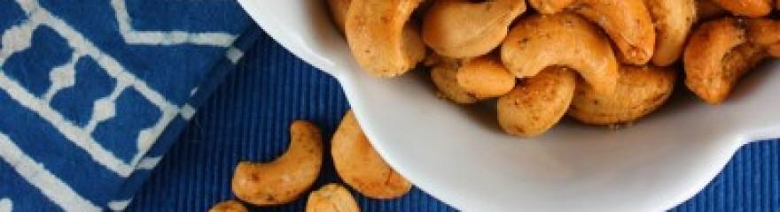 Snacks and Savoury Bites