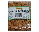 Mahendra's  Chilli Cashew 400g