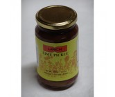 Larich Lime Pickle 350g
