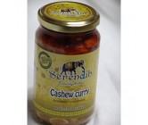 Serendib Cashew Curry 350g