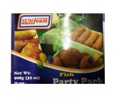Sunfeast Fish Party Pack (36 Nos) 908g