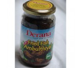 Derana Fried Fish Ambulthiyal 300g
