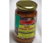 Larich Fried Brinjal Curry 375g