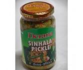 Derana Sinhala Pickle 325g