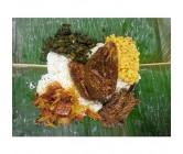 EH Gami Rasa Sri Lankan Authentic Village Rice Pack