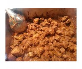 EH Meat Curry Only for Orders on availability