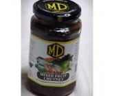 MD Mixed Fruit Chutney 450g