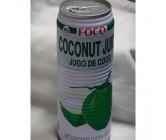 Foco Coconut Drink 520ml