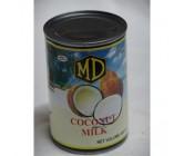 MD Coconut Milk 400ml