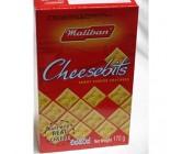 Maliban Cheesebits 170gm