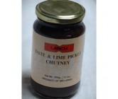 Larich Date _ Lime  Pickle Chutney 350g